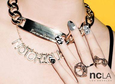 NCLA nail wraps $16