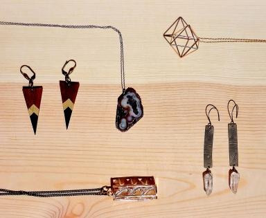 mod jewelry